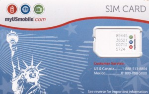 SIM aus dem Automaten