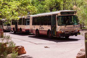Shuttle Busse