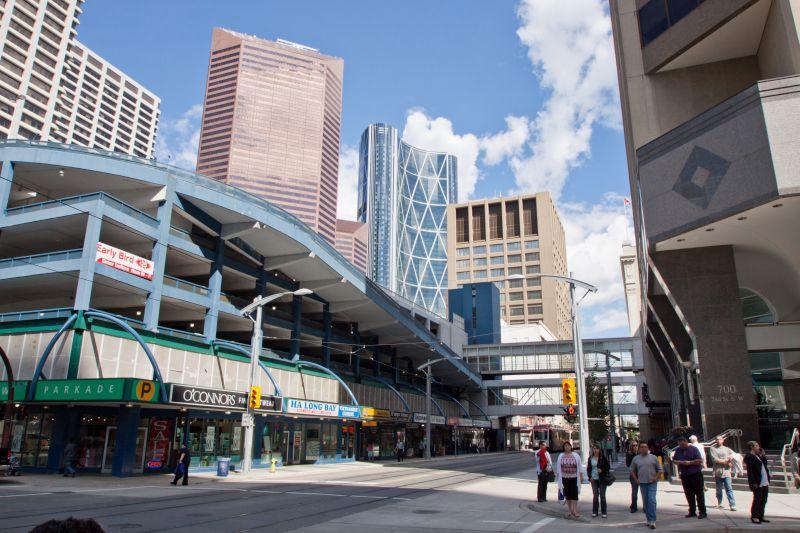 Calgary – Fotogalerie
