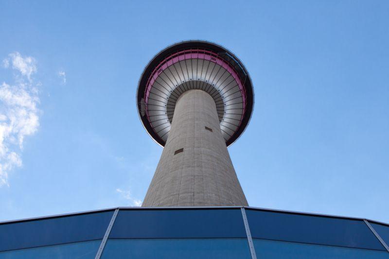 Calgary – Tower