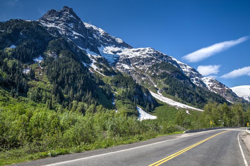 Glacier Highway