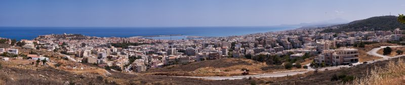 Rethymnon - Panorama 2