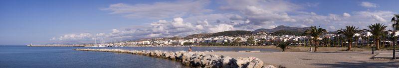 Rethymnon - Panorama 3