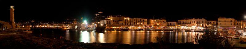 Rethymnon - Panorama 4
