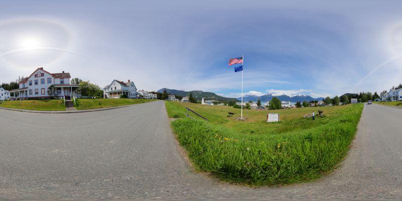 Haines Panorama