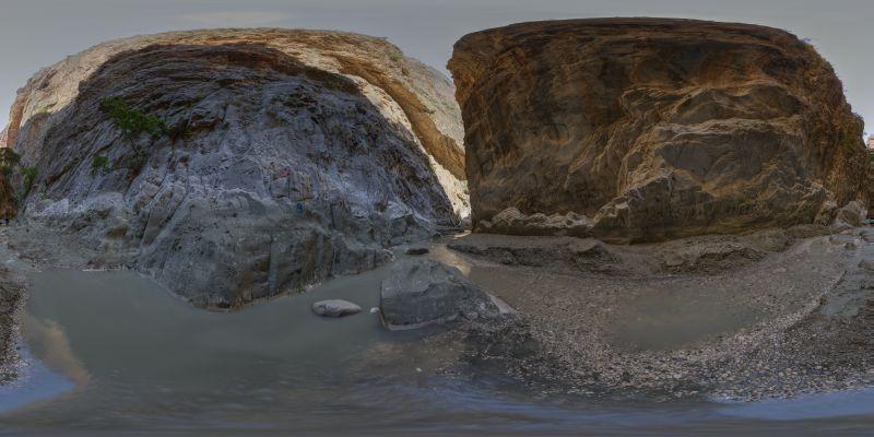 Saklikent Panorama 2