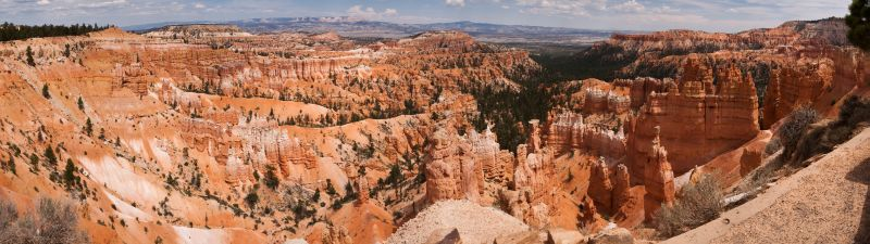 Bryce Canyon – Sunset Point