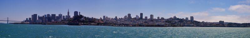 San Francisco – Skyline
